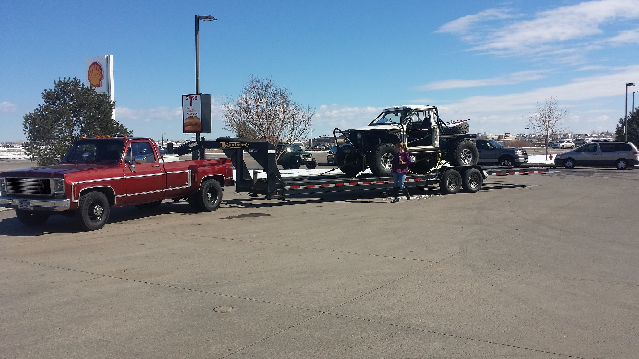 towing_the_honcho Cool Review About Chevy S10 tow Capacity with Breathtaking Gallery Cars Review
